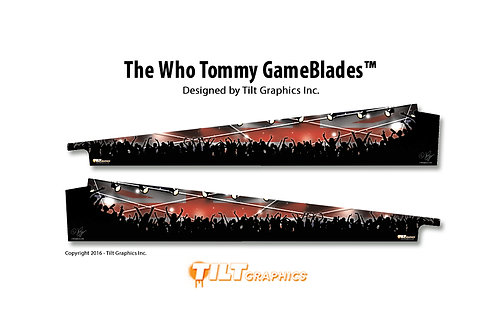 The Who Tommy GameBlades™