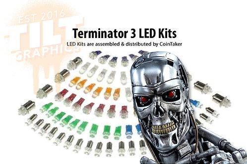 Terminator 3 LED Kits