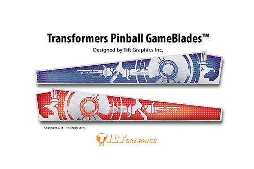 Transformers: Circles GameBlades™
