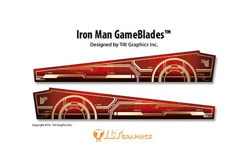 Iron Man GameBlades™