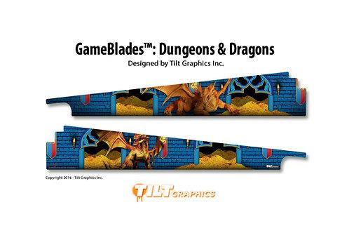 Dungeons & Dragons GameBlades™