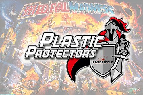 Medieval Madness / MMR Plastic Protector Set