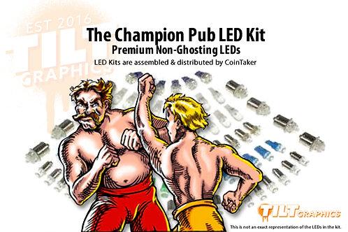 Champion Pub LED Kits