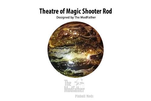 Theatre of Magic Custom Shooter Rod