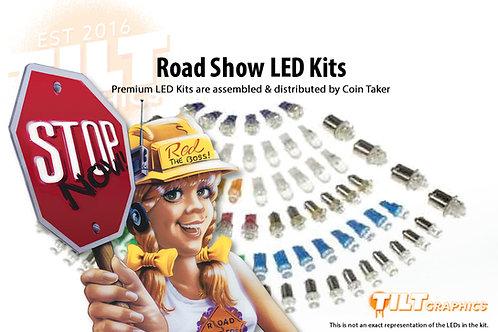 Road Show LED Kits