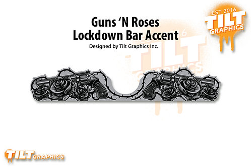 Guns 'N Roses - JJP: Lockdown Bar Accents