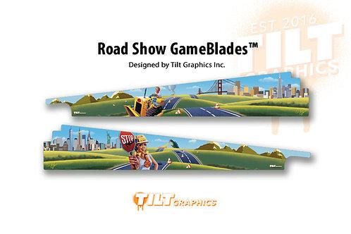 Road Show GameBlades™