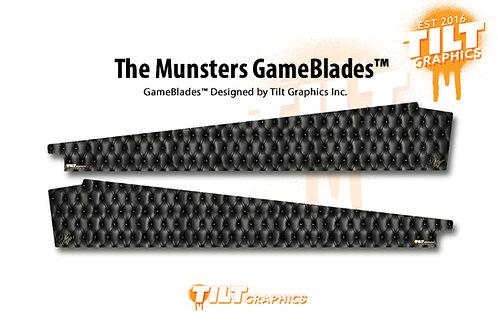 Munsters Coffin GameBlades™