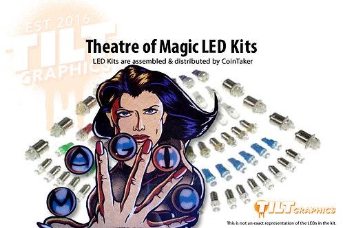 Theatre of Magic LED Kits