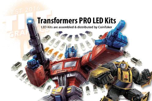 Transformers PRO LED Kits