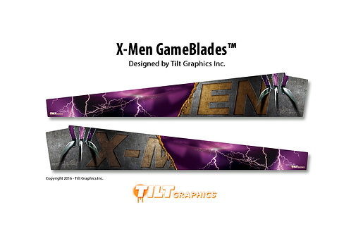 X-Men GameBlades™