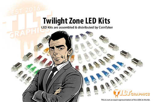 Twilight Zone LED Kits
