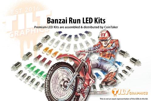 Banzai Run LED Kits