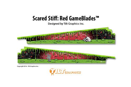 Scared Stiff: Red GameBlades™