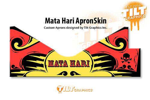 Mata Hari Magnetic ApronSkin™