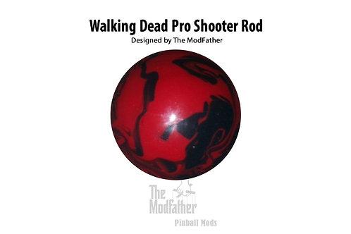 The Walking Dead: Custom Pro Shooter Rod