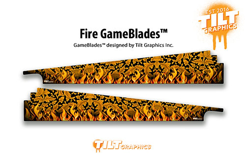 Fire GameBlades™