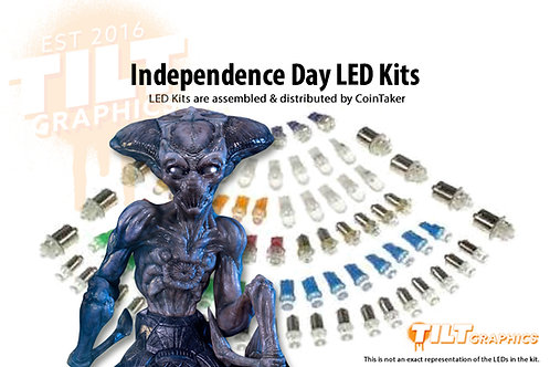 Independence Day LED Kits