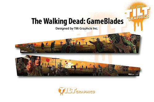 The Walking Dead: BA GameBlades™