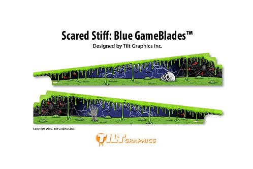 Scared Stiff: Blue GameBlades™