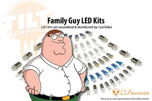 Family Guy LED Kits