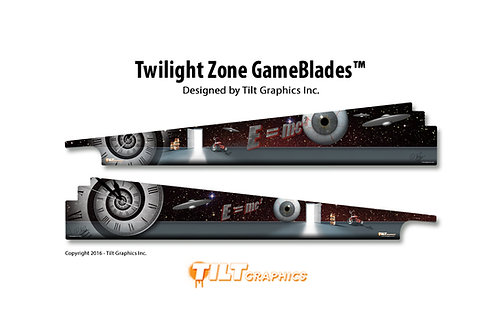 Twilight Zone GameBlades™