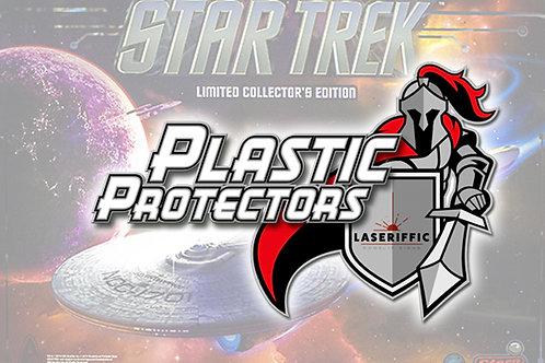 Star Trek Drop Target Plastic