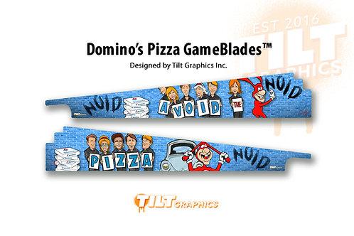 Domino's Pizza GameBlades™