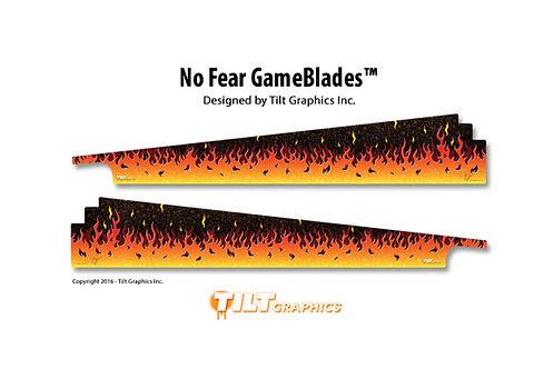 No Fear GameBlades™