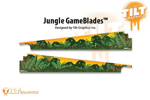 Jungle GameBlades™