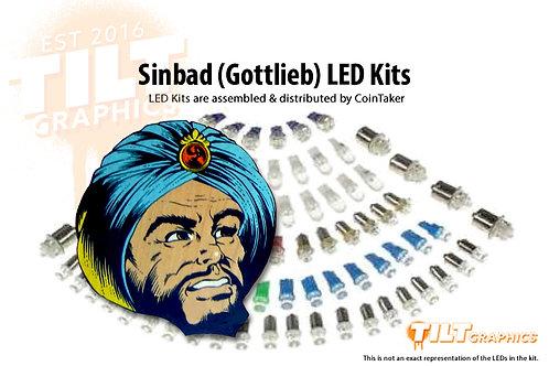 Sinbad LED Kits