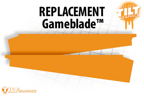 Replacement Gameblade