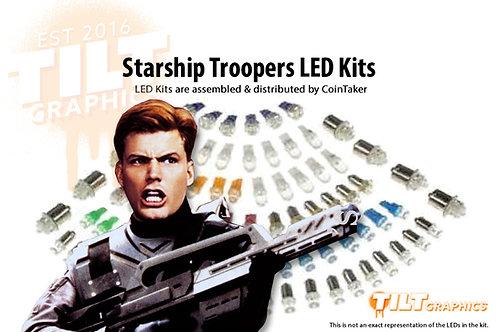 Starship Troopers LED Kits