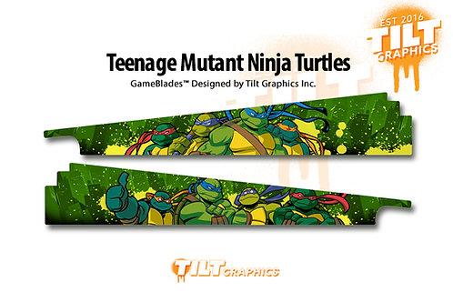 Teenage Mutant Ninja Turtles: Green GameBlades™