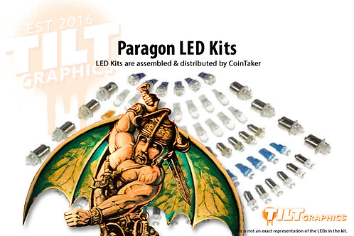 Paragon LED Kits