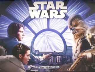 Star Wars Code Update - 1.00.0