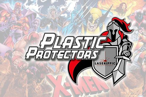 X-Men Plastic Protectors