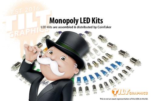Monopoly LED Kits