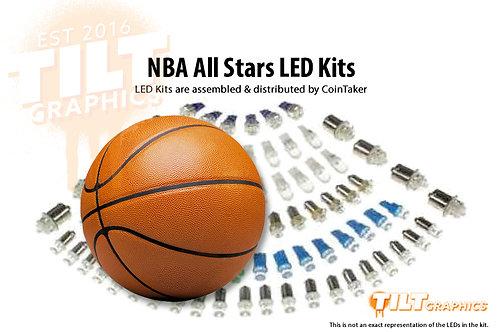 NBA All Star LED Kits