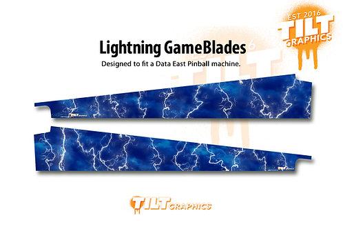 Lightning GameBlades™