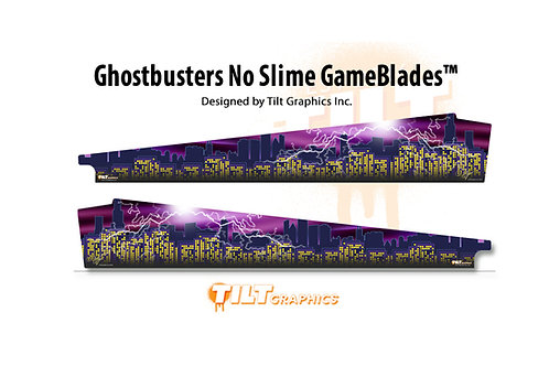 Ghostbusters: No Slime GameBlades™