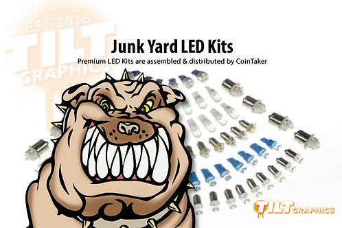 Junk Yard LED Kits