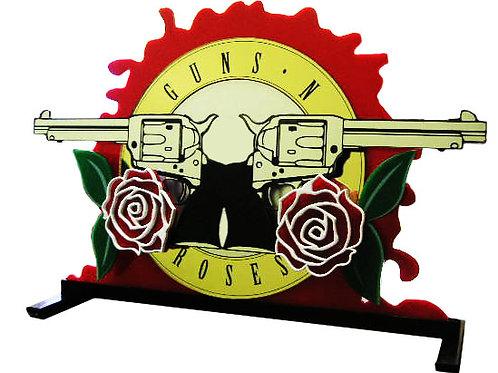 Guns N Roses Repro Topper
