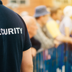 Morrissette Security