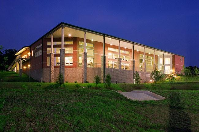 FAMU Rec Center