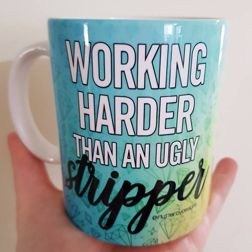 'Stripper' Coffee Mug