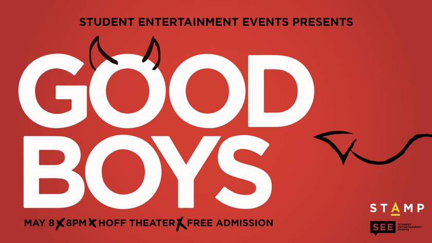 Spring 2019 Good Boy Screening _eventcov