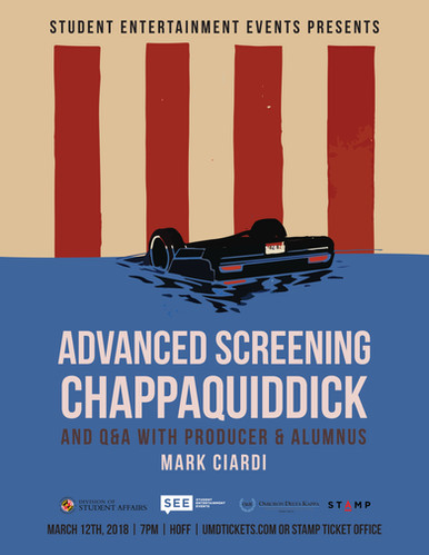 Chappaquiddick Flyer