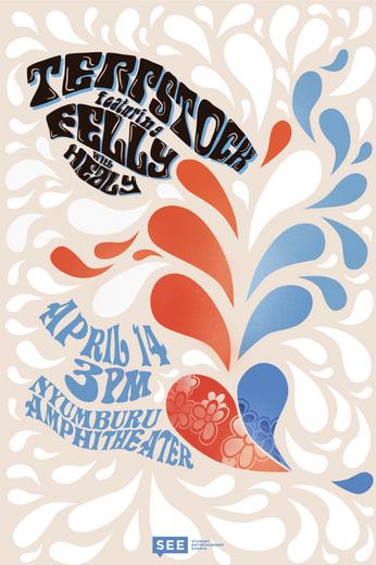 Terpstock Poster