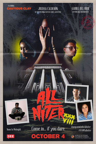 All Niter Promotion